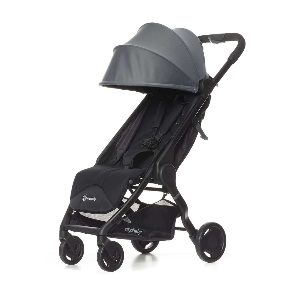 Baby Pushchair Near Me Ergobaby Metro Compact City Stroller Grey