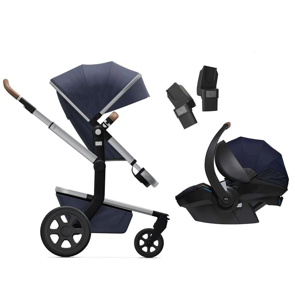 Joolz Day 2 Earth Youtube Joolz Day3 Travel System Classic Blue