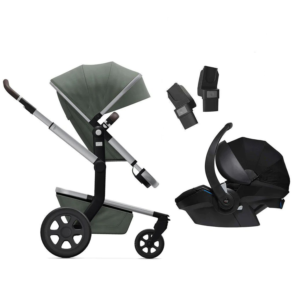 Joolz Stroller Travel Bag Joolz Day3 Travel System Marvellous Green