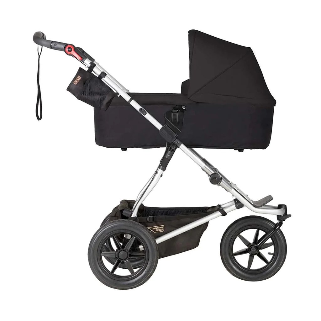 Black Buggy Days 2018 Mountain Buggy Carrycot Plus Urban Jungle 2019 Black