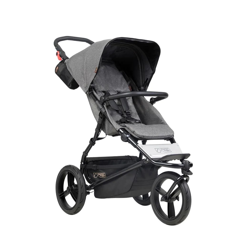 Mountain Buggy Car Seat Installation Mountain Buggy Urban Jungle Pushchair Herringbone