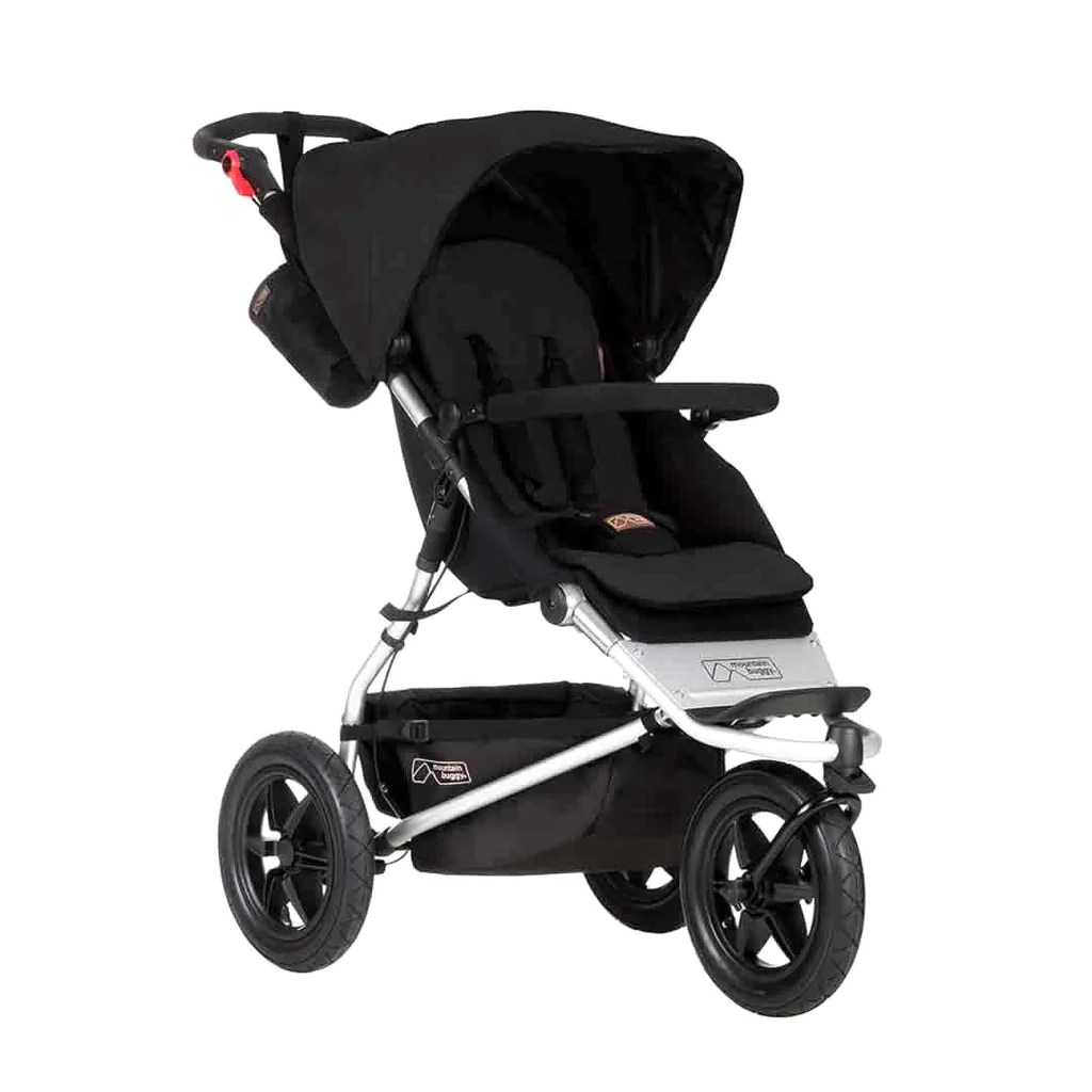 Mountain Buggy Car Seat Installation Mountain Buggy Urban Jungle Pushchair Black