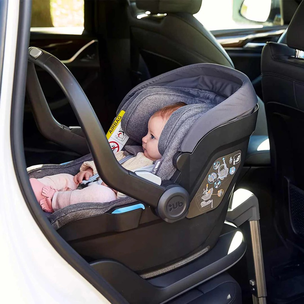 Baby Car Seat Fitting Service Uppababy Mesa I Size Car Seat Gregory