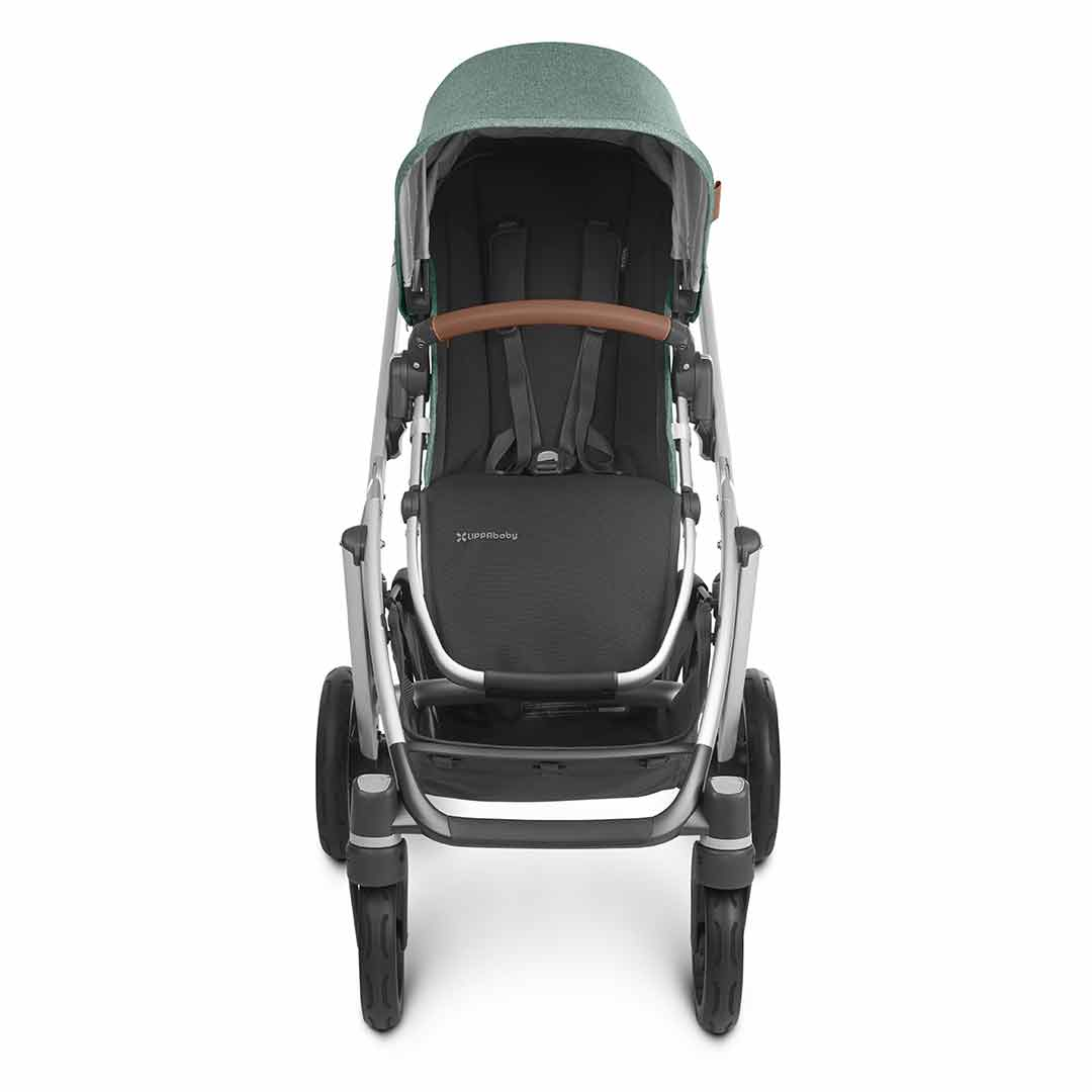 Stokke Buggy Uk Uppababy Vista Pushchair Carrycot V2 2020 Emmett