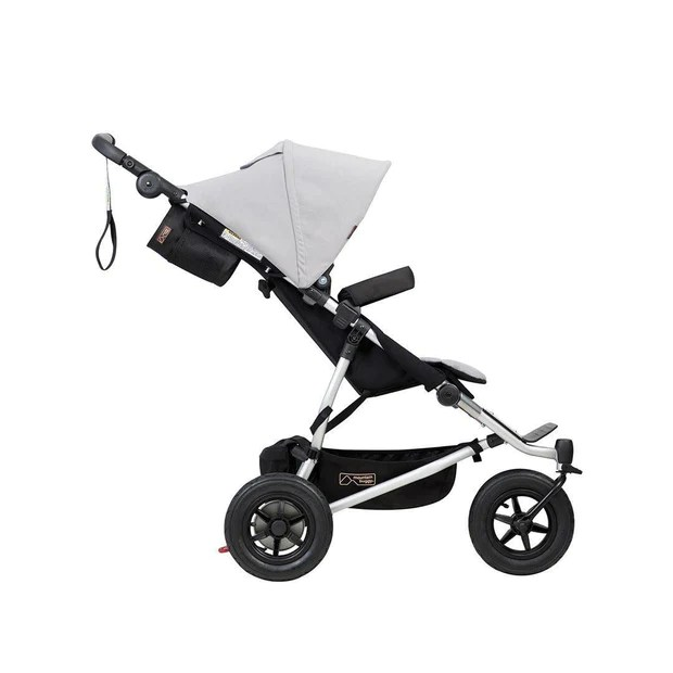 Silver Cross Pushchair Toys R Us Mountain Buggy Duet V3 Pushchair In Silver – Natural Baby