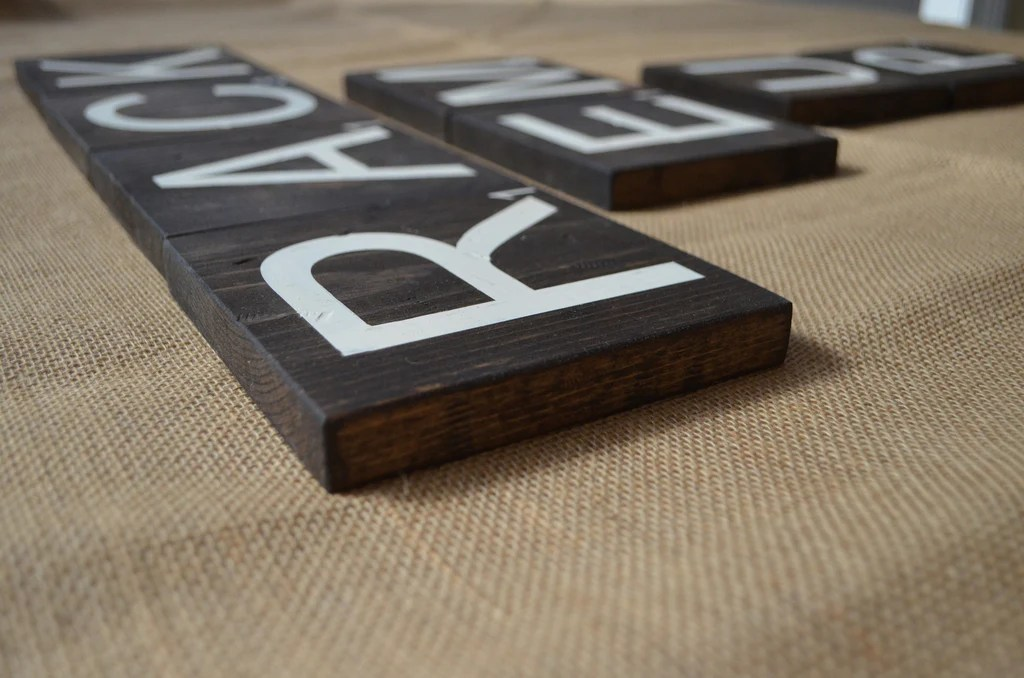 wood scrabble tiles ivoiregion
