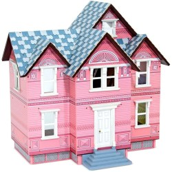 Small Crop Of Melissa And Doug Dollhouse
