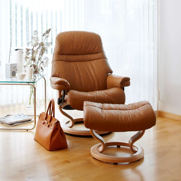 Stressless Magic Signature Sessel Sillones Stressless En Madrid - Sidivani