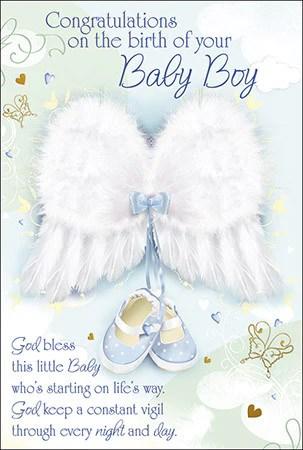 congratulation cards baby - Minimfagency - congratulation for the baby boy