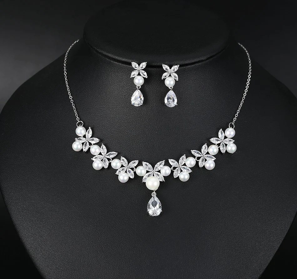 Where To Get Bridal Jewelry Bridal Jewelry Sets Olini Bridal
