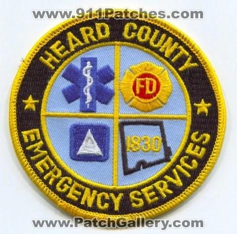 Georgia GA – Page 3 – 911Patches.com