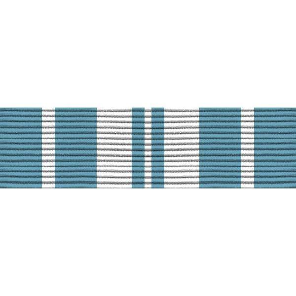 Usaf Rotc Afrotc Superior Performance Ribbon Unit Vanguard