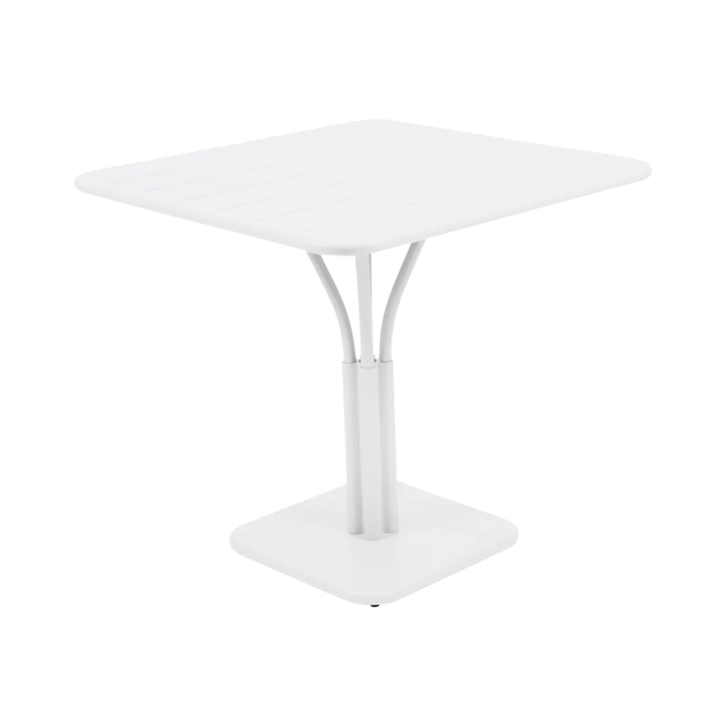 Table Luxembourg Luxembourg Pedestal Table 31