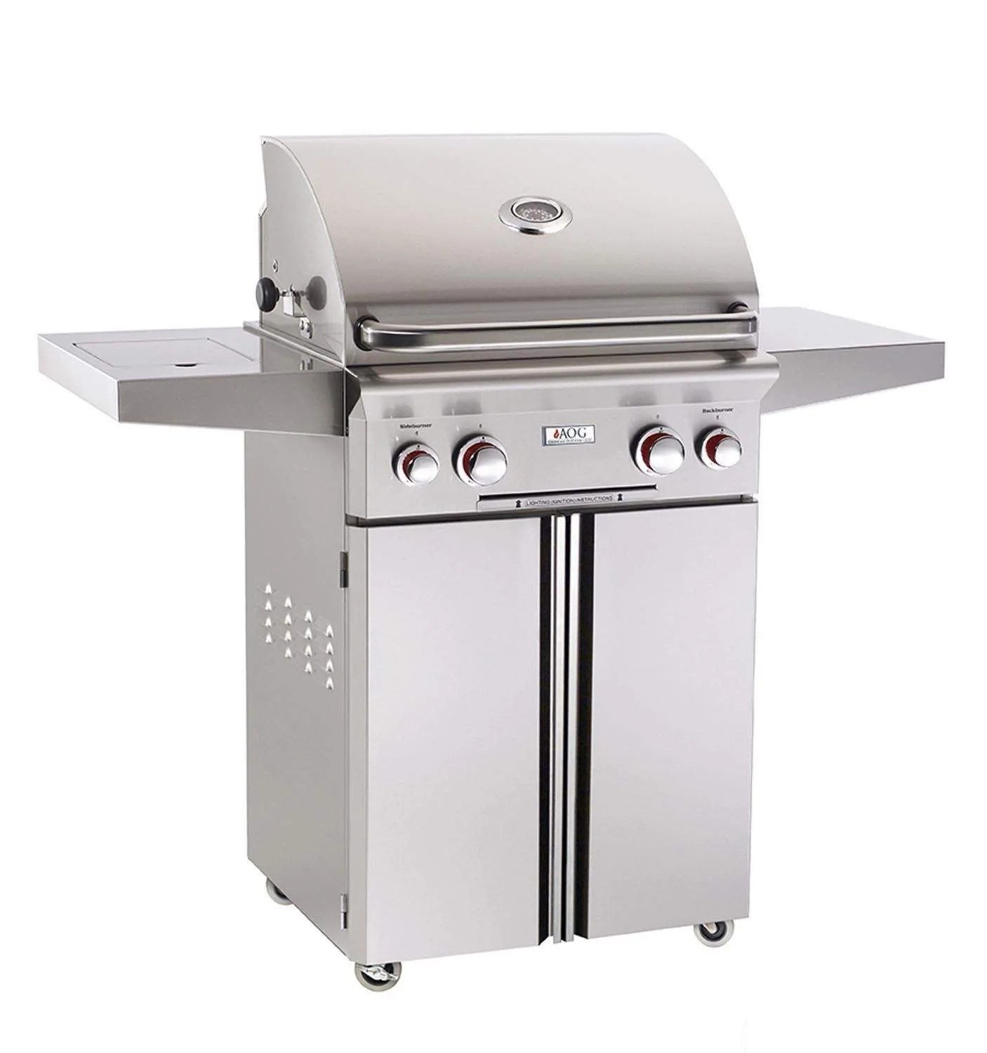 Outdoor Grill Aog T Series 24