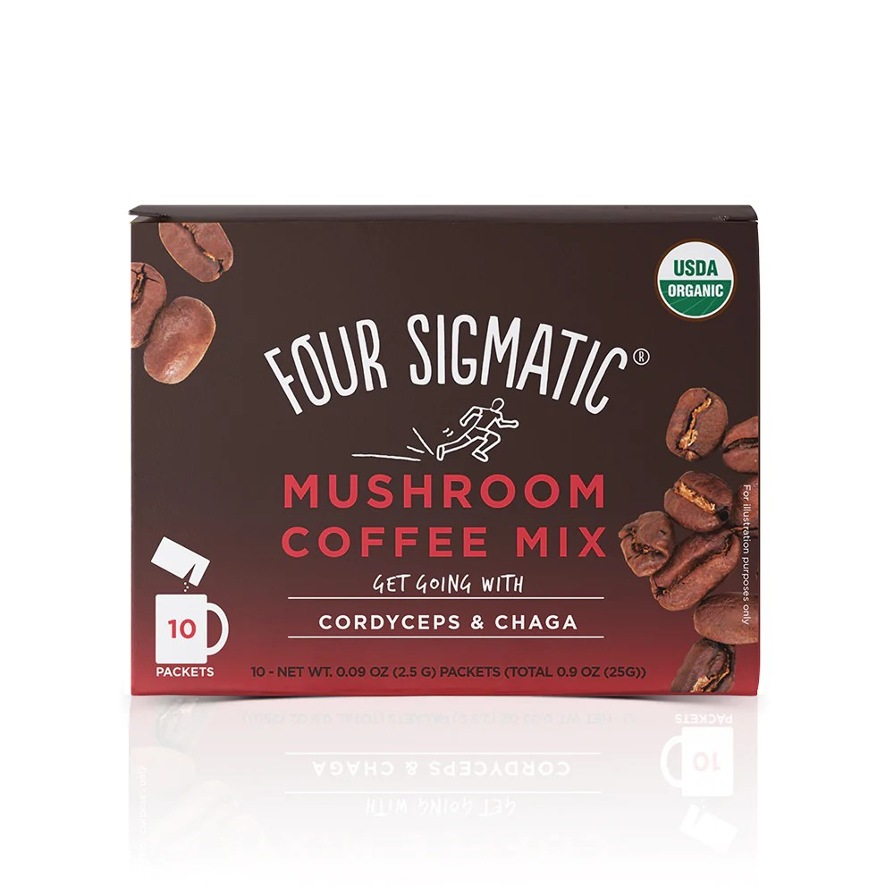 Coffee Arabica Health Benefits Mushroom Coffee With Cordyceps