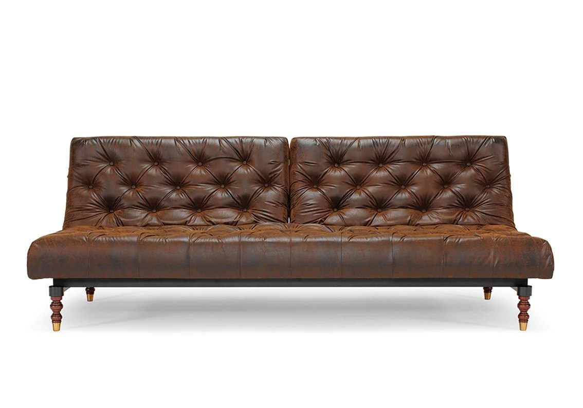 Bettsofa Innovation Oldschool Chesterfield Sofa | Modern Furniture| Orlando Fl