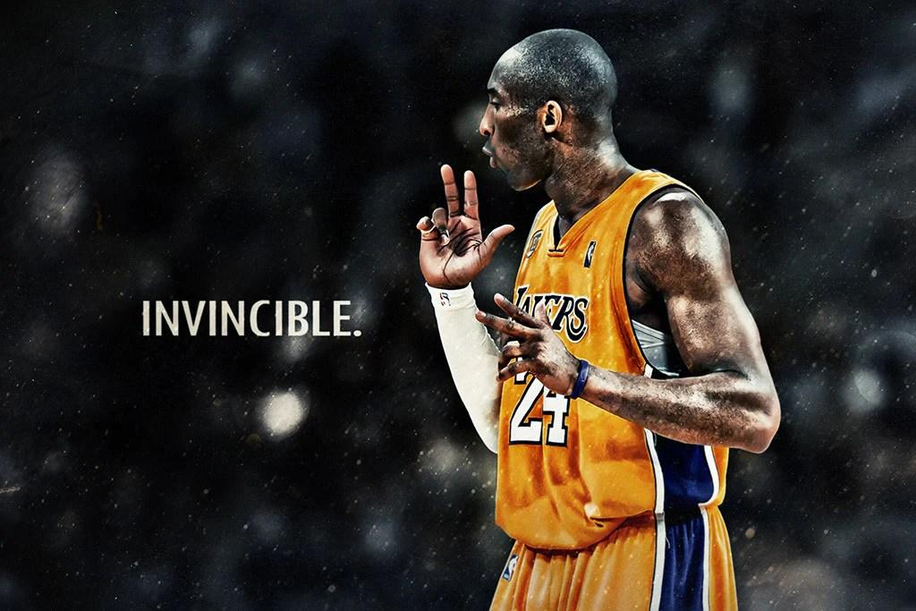 Kobe Bryant Wallpaper Hd Kobe Bryant Basketball Nba Player Poster My Hot Posters