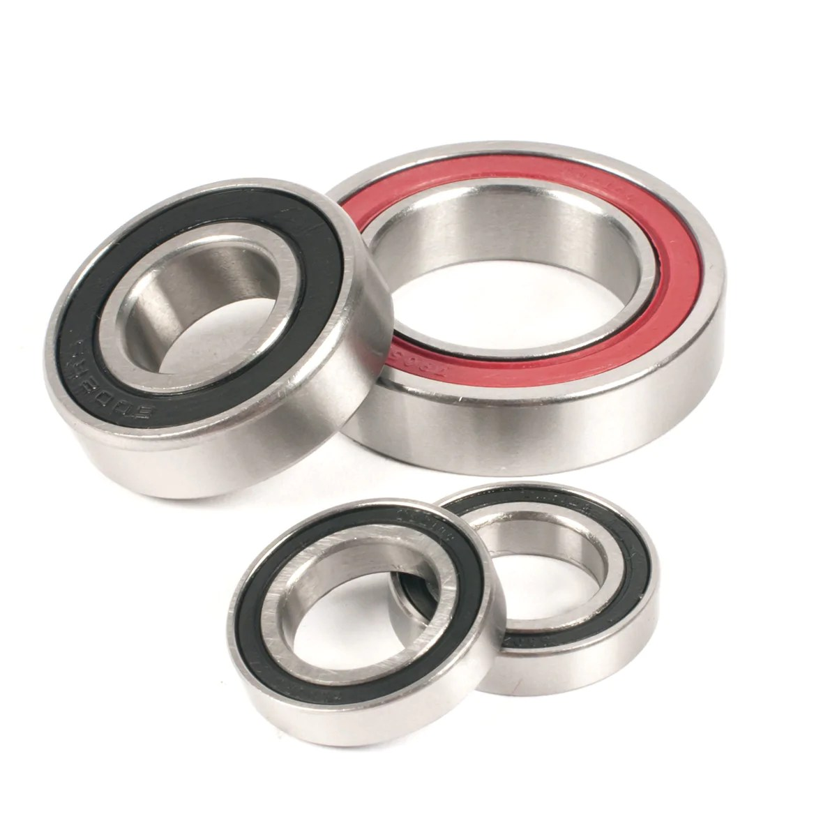 Bmx Parts Martinez Expert Freecoaster Bearings Set