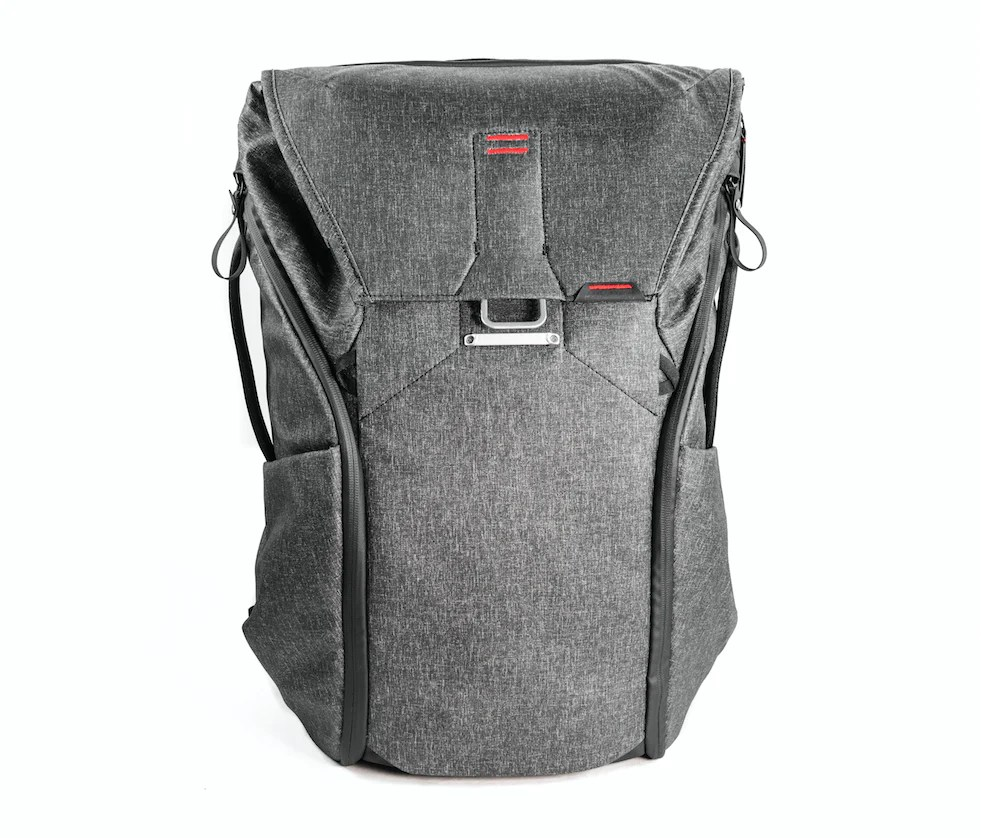 Peak Design Peak Design Everyday Backpack 30l Charcoal
