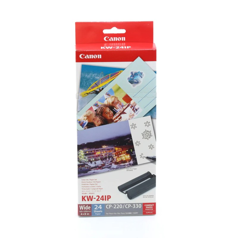 Large Of Canon Photo Paper
