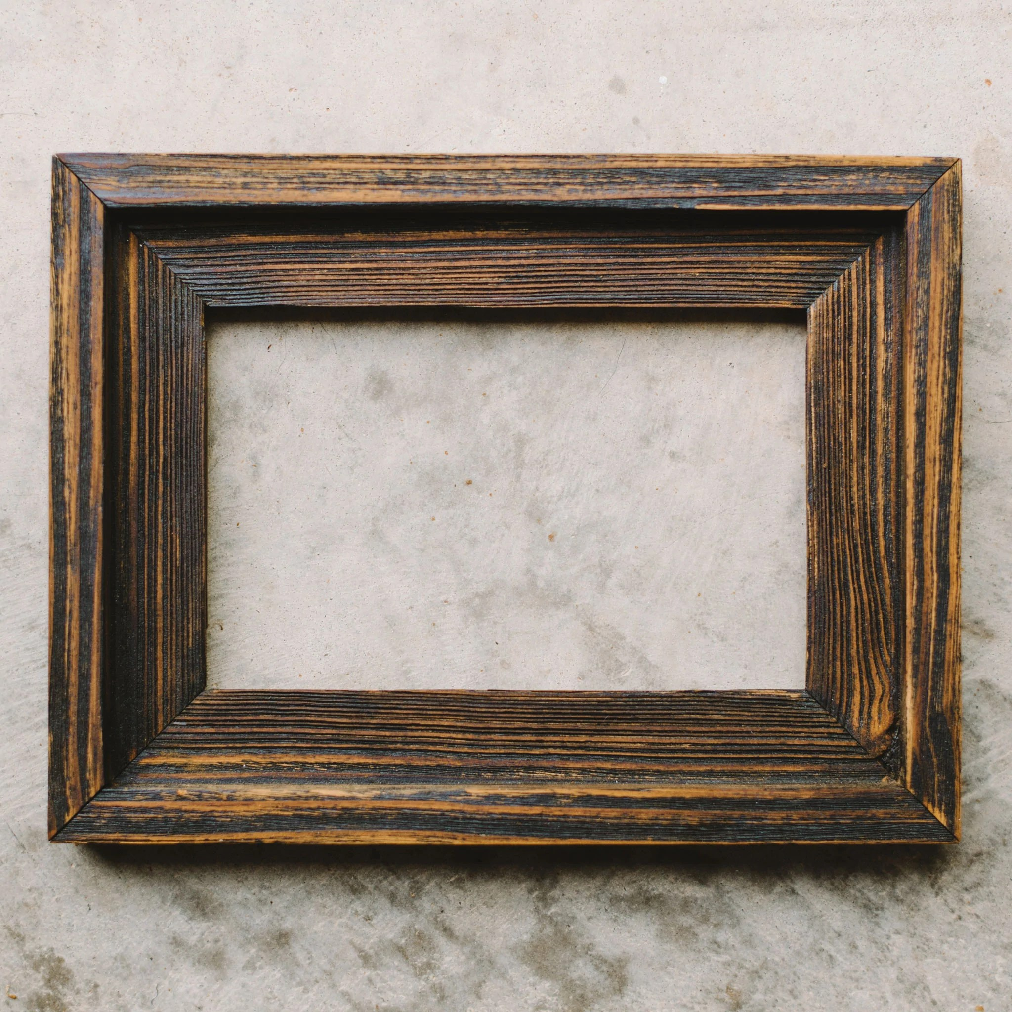 Rustic Picture Frames Png The