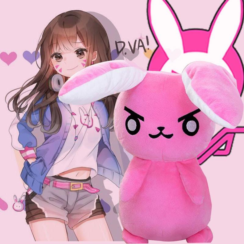 Cute Small Sad Girl Wallpaper Overwatch D Va Products Syndrome Cute Kawaii Harajuku