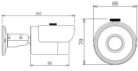 dahua cctv wiring diagram