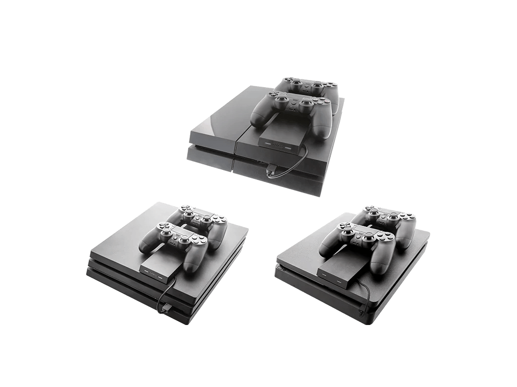 Usb Oplaadstation Modular Charge Station For Playstation4 Nyko Technologies