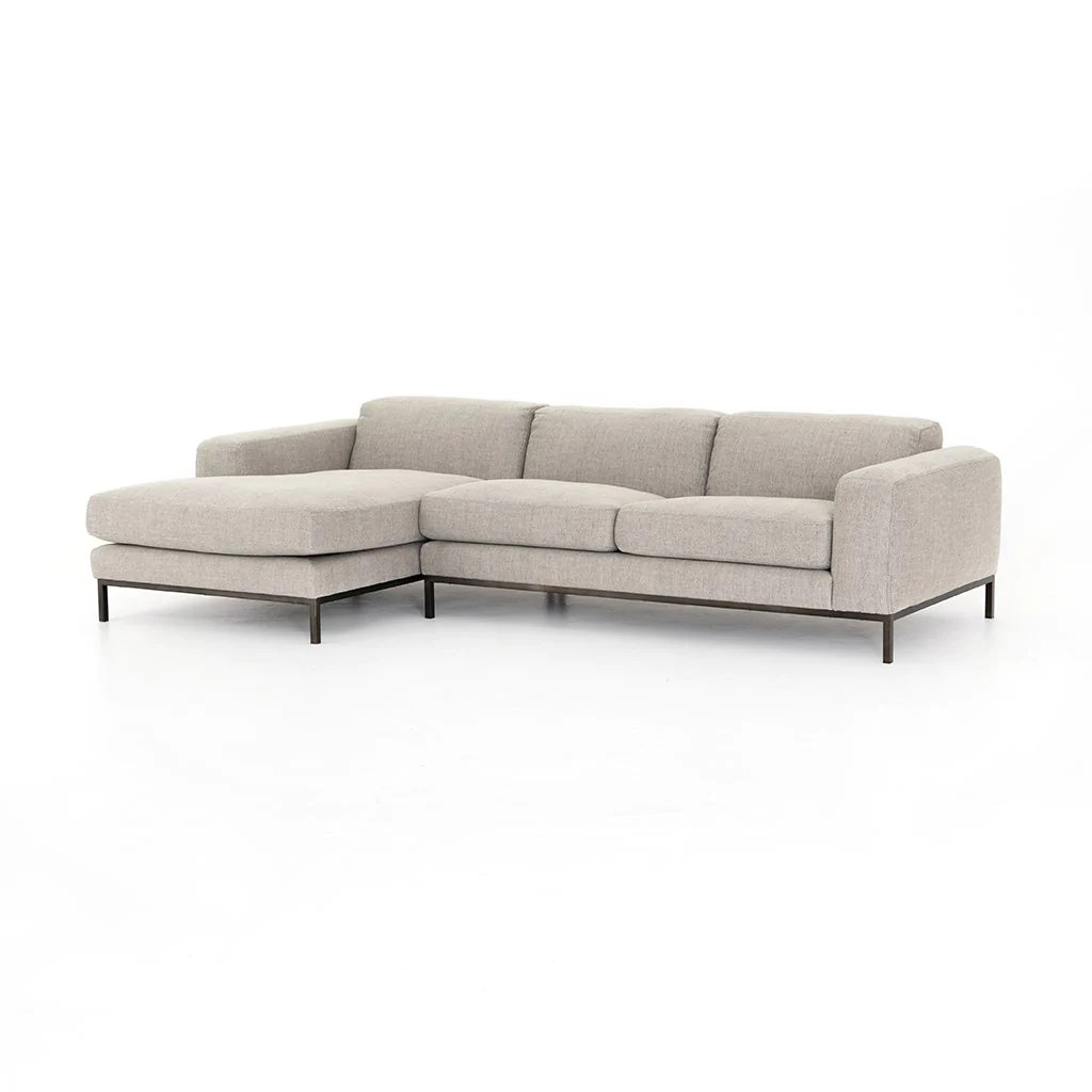 Benedict Modern Sectional Sofa