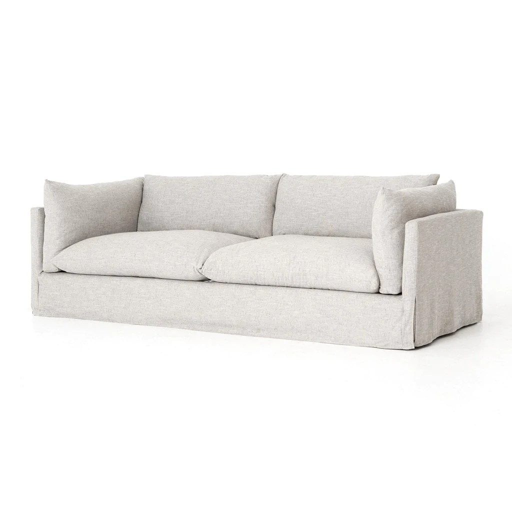 Habitat Sofa Large 96 In