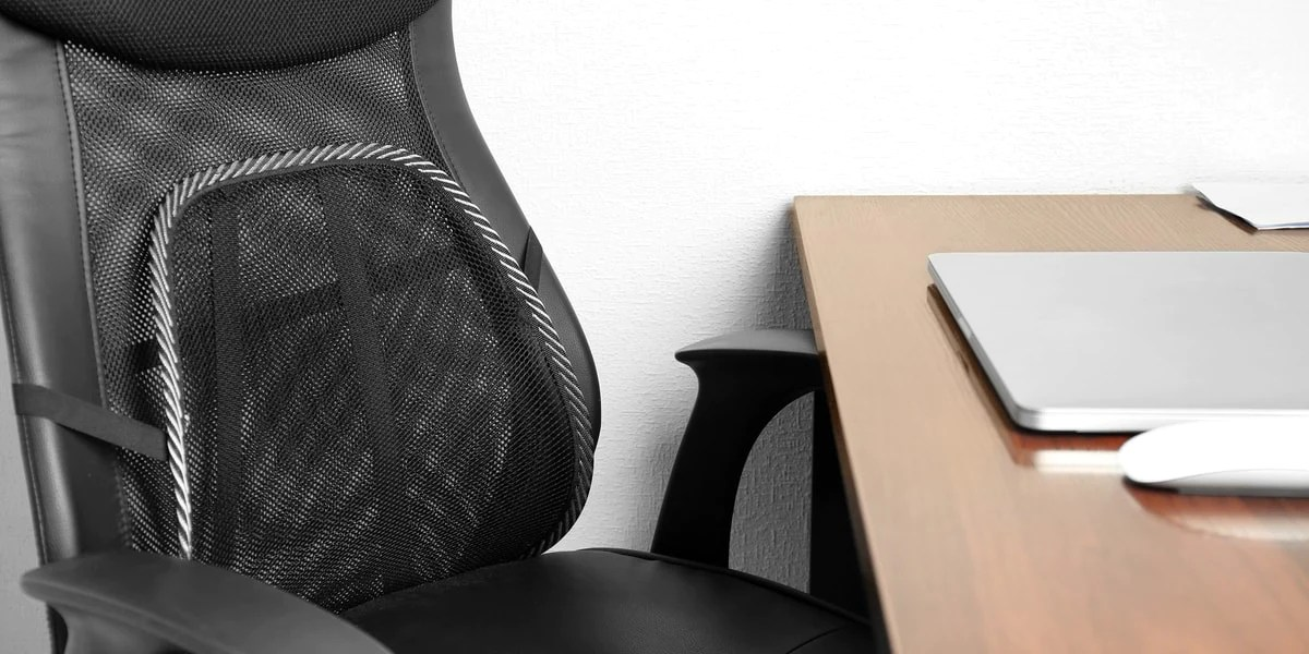11 Best Back Supports For Office Chairs 2018 Review
