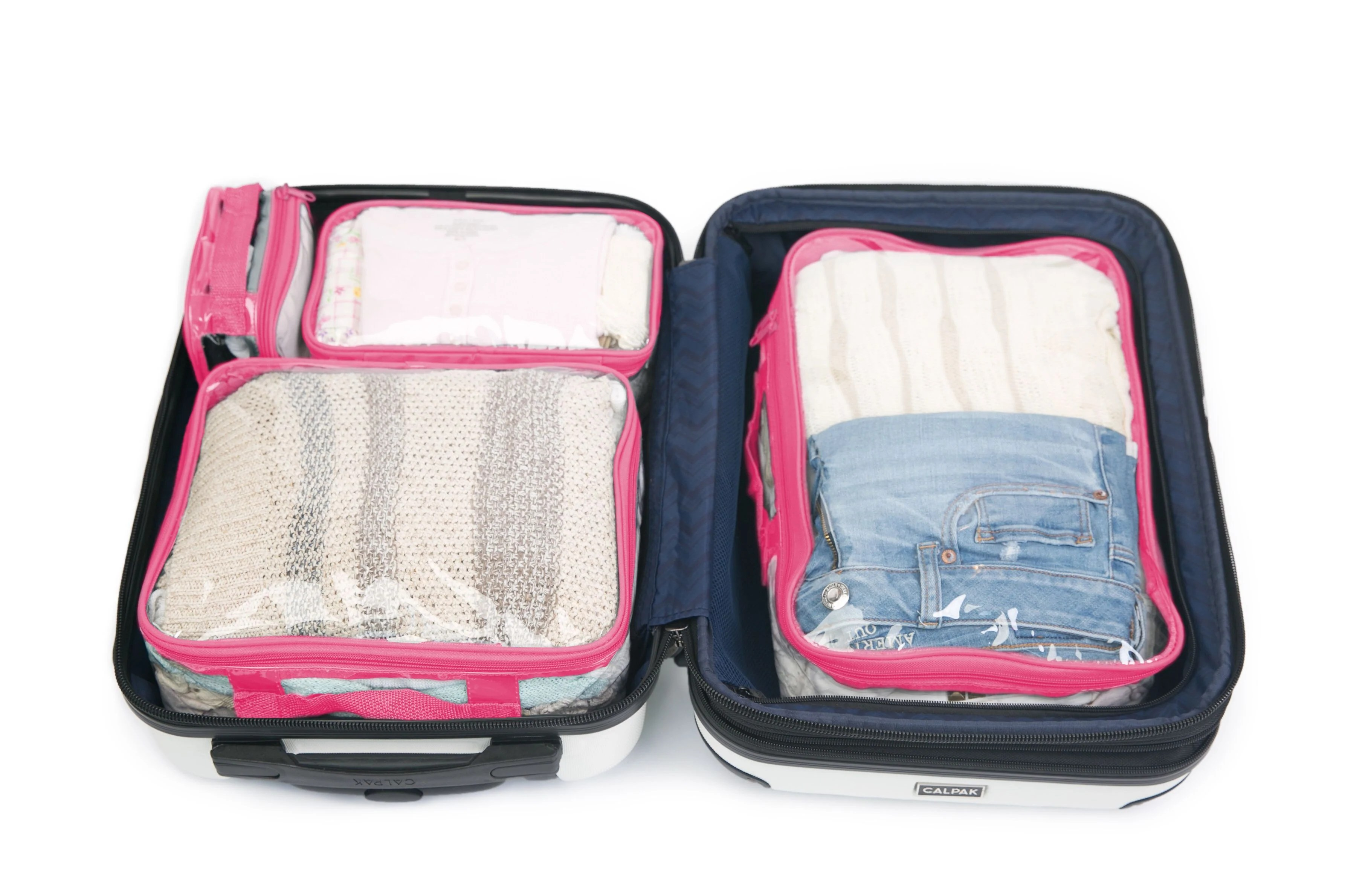 Packing Cells Packing Cubes Review 101 All You Need To Know Ezpacking Inc