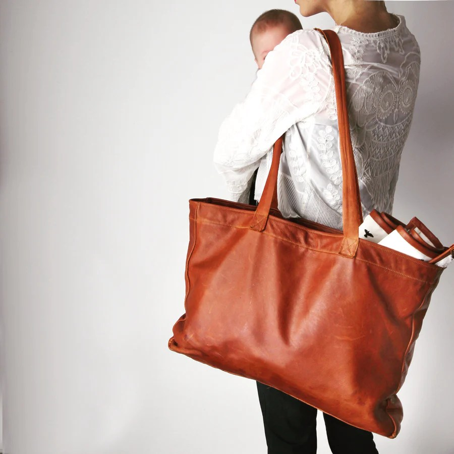 Baby Bags Durban Leather Nappy Bags South Africa