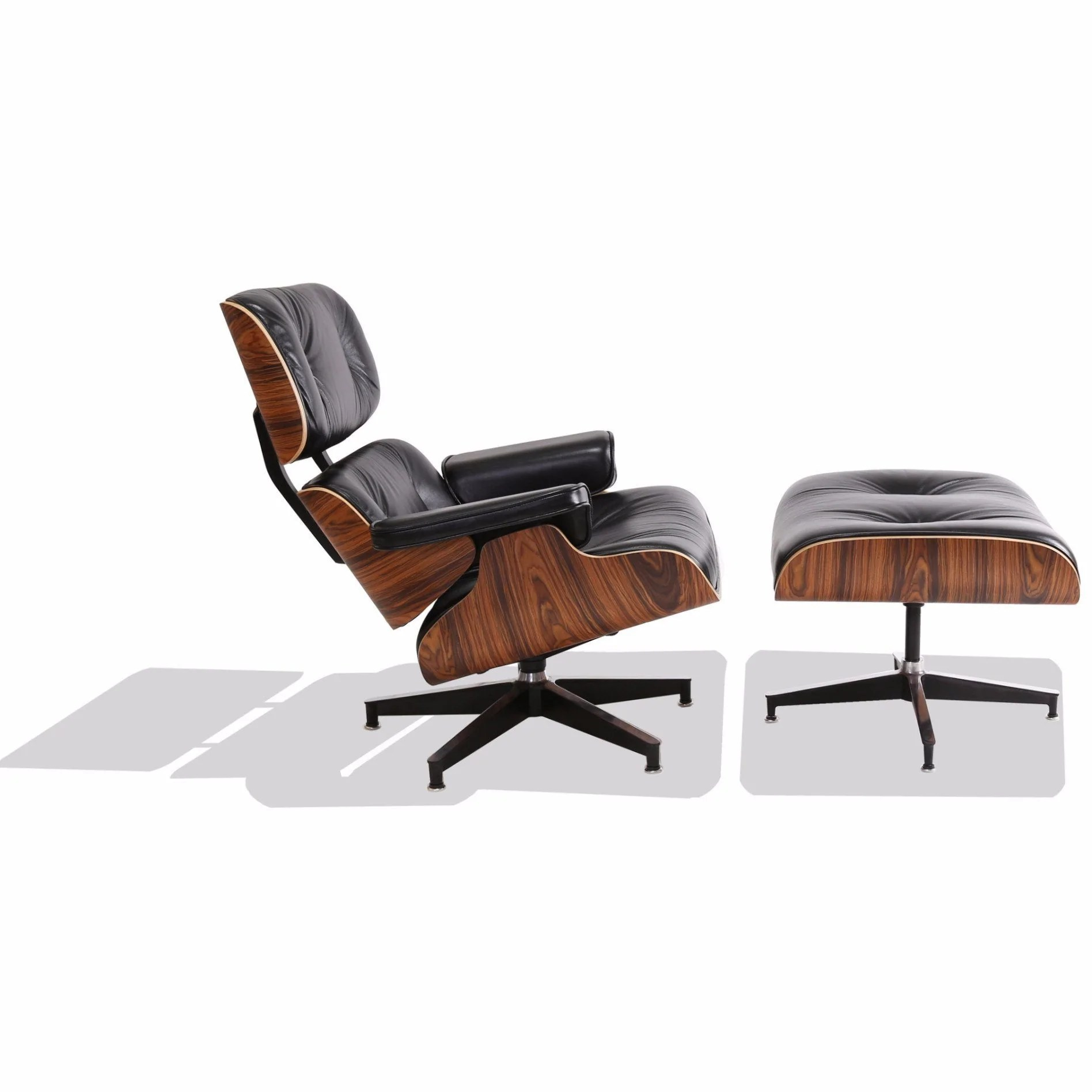 Bettsessel Interio Eames Chair Types