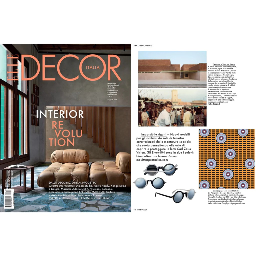 Elle Decor Italia Elle Decor Italia