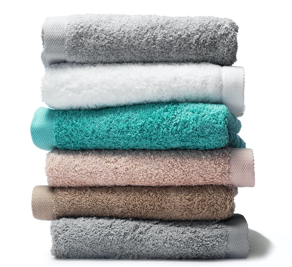 Badezimmer Set Sale Everyday Luxury Bath Towel Sets