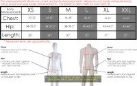 Jersey Sizing Chart - Nfl shop jersey buying sizing guide ...