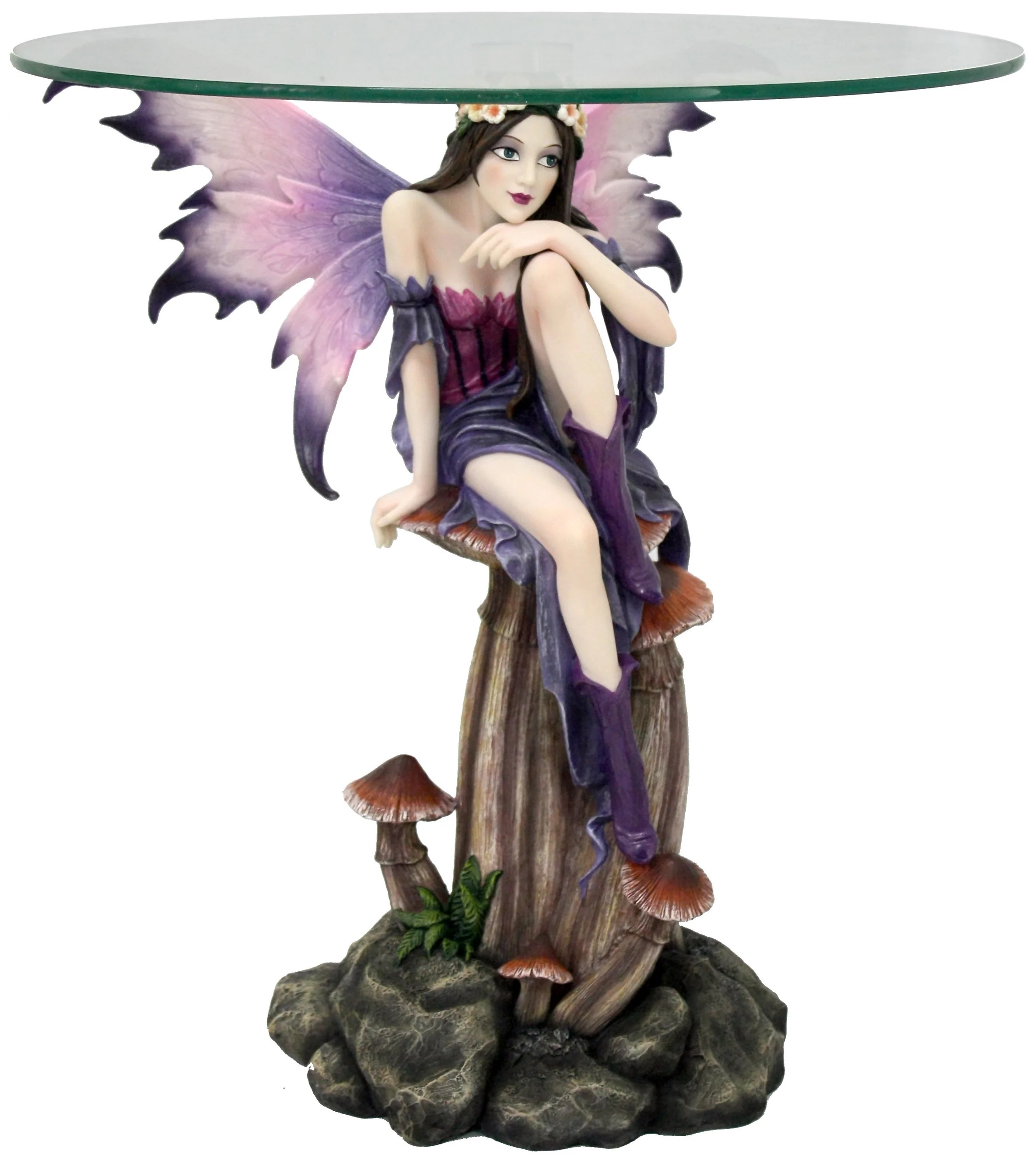 Faerie Statues Fairy Figurines Dragonspace Gift Shop