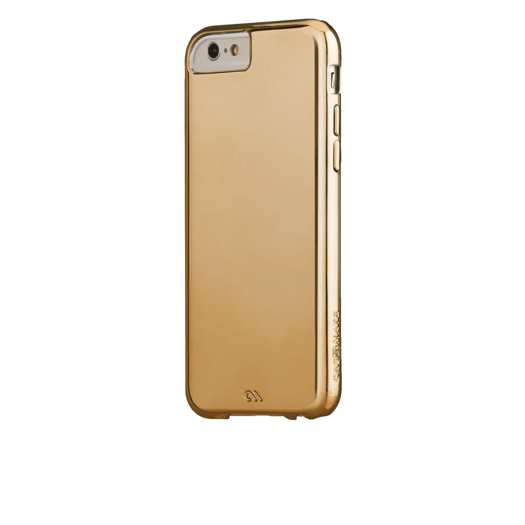 Metallic Gold Barely Re Case For IPhone S Case Mate