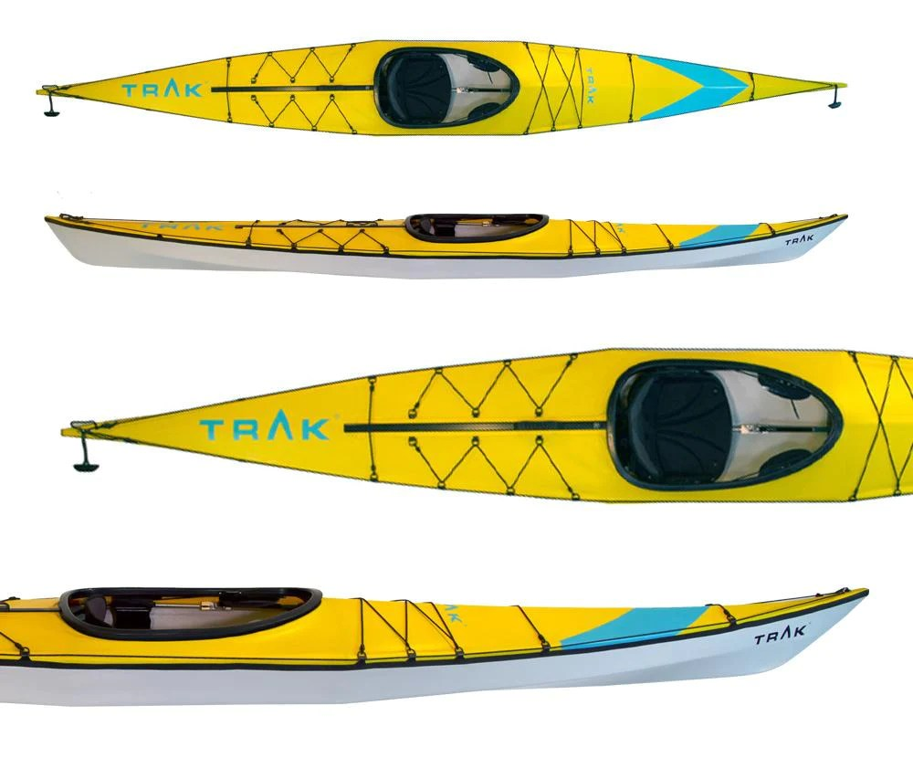 Kayak 2 Owner Upgrade Edition Trak 2 Ultimate Touring Kayak Reservation Deposit