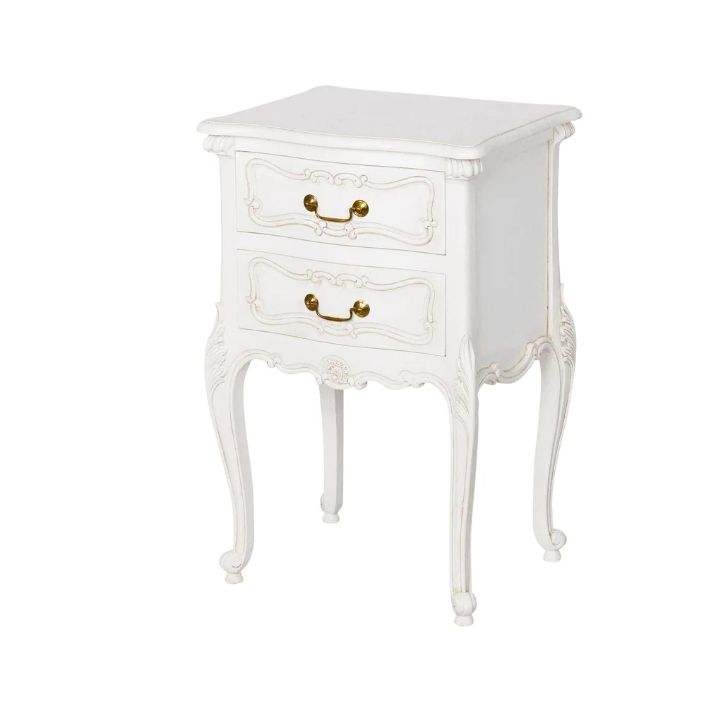 Provincial Bedside Tables Bedside Table Antique Collection