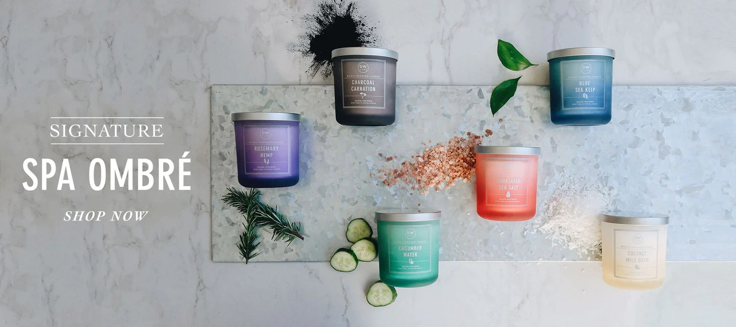 Dw Shop Dw Home Candles