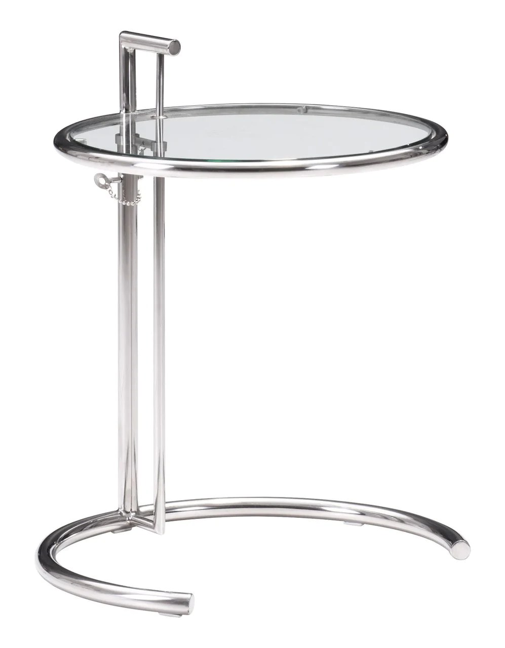 Eileen Gray Table Eileen Gray Side Table