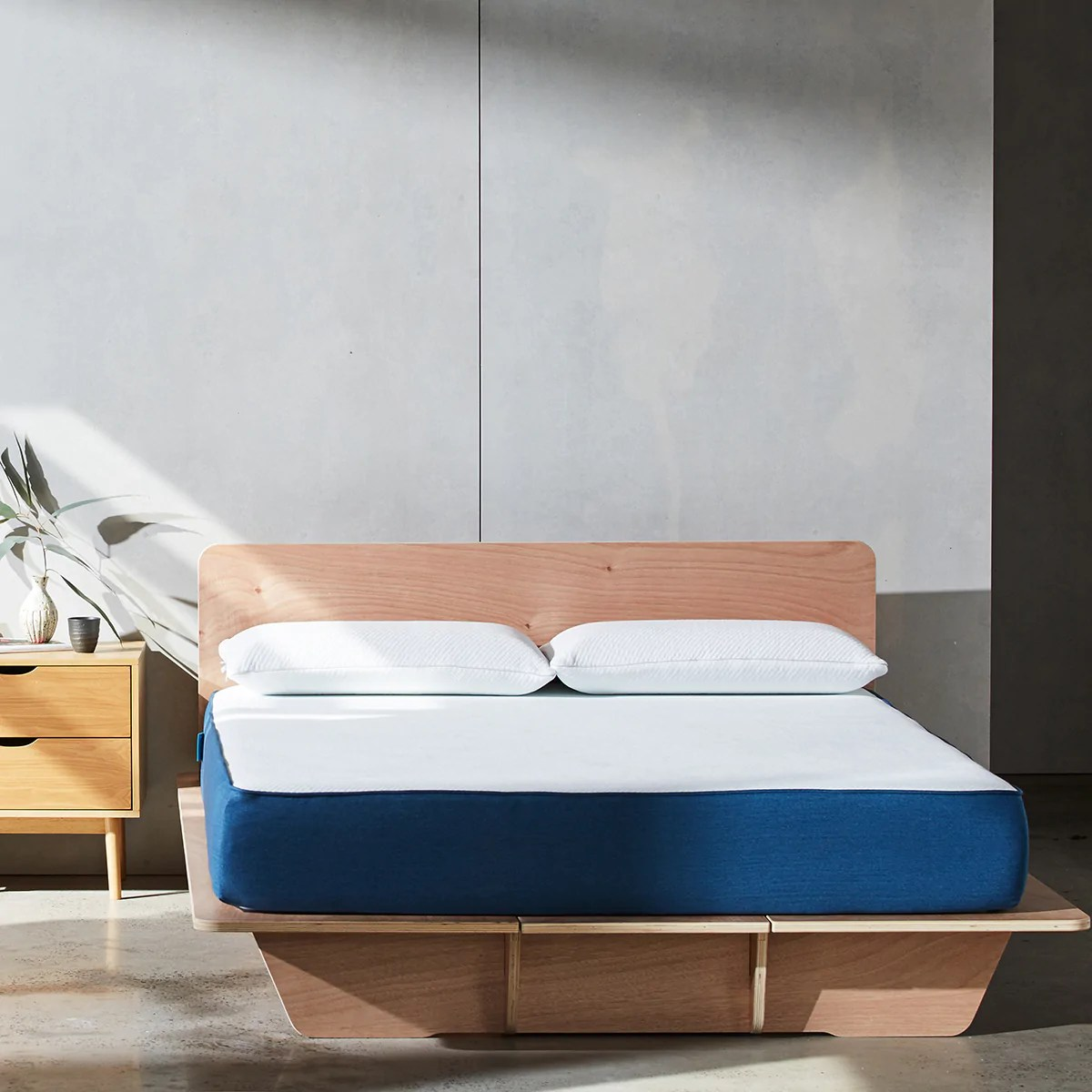 Bed Bases Melbourne Koala Timber Bed Base Koala Timber Bed Base