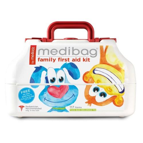 Medium Crop Of Baby First Aid Kit