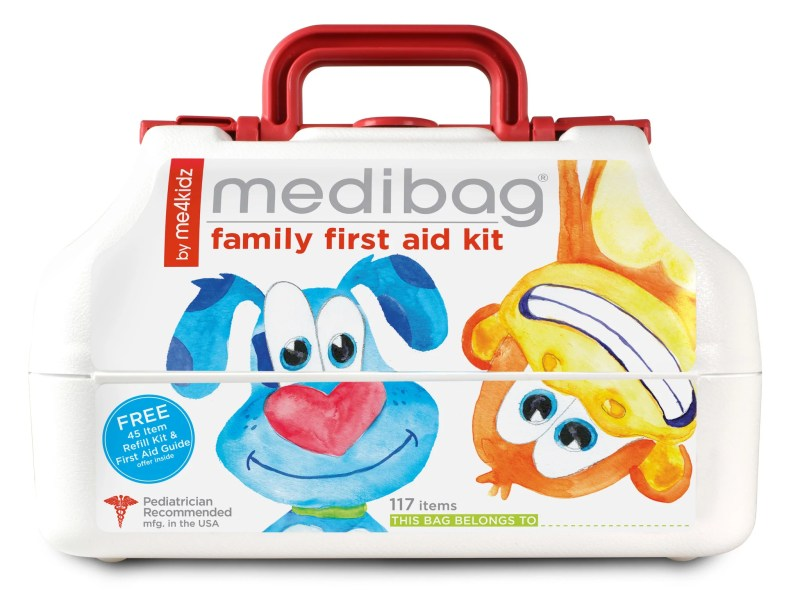 Large Of Baby First Aid Kit