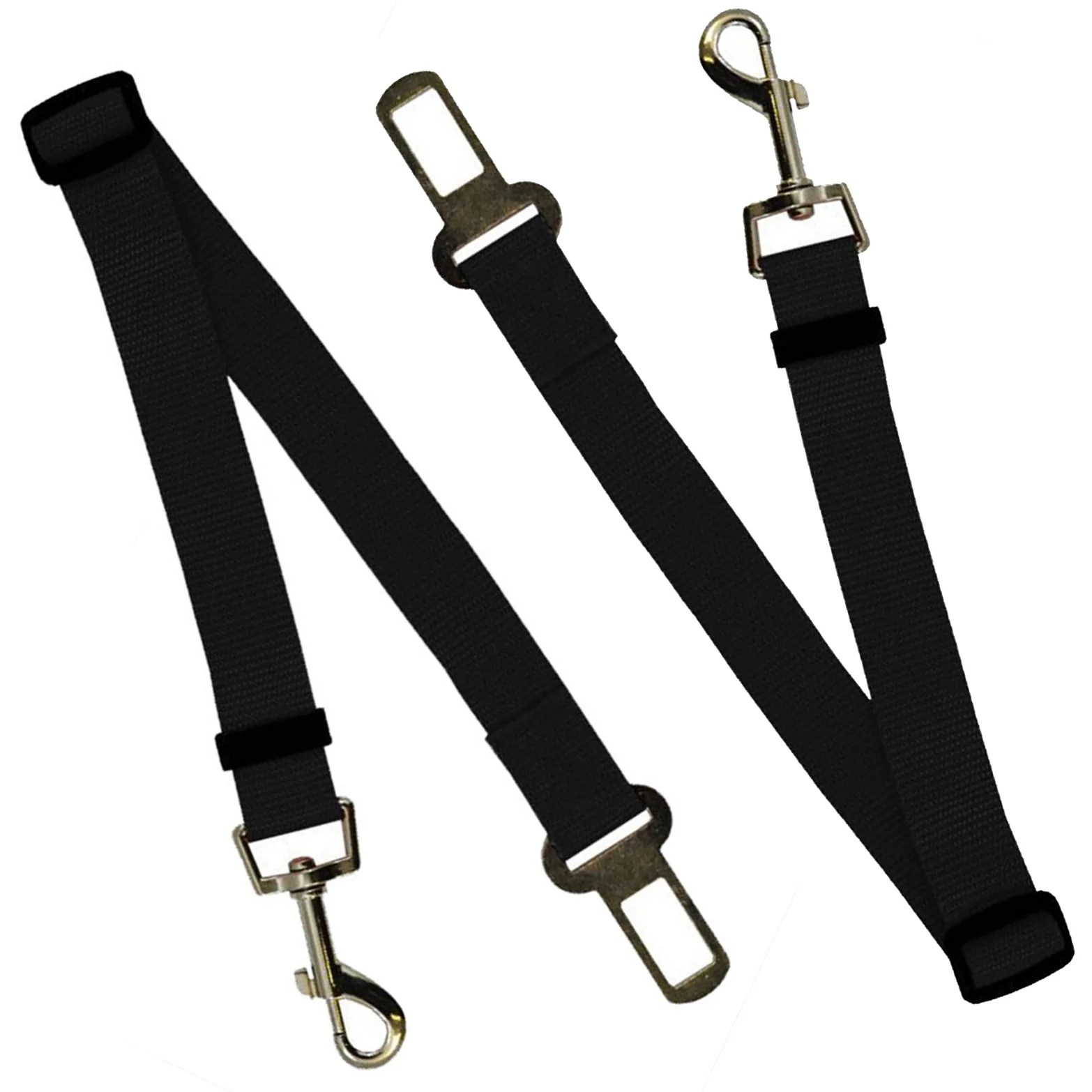 Safety Belt 2 Pack Pupguardian Safety Belt Set