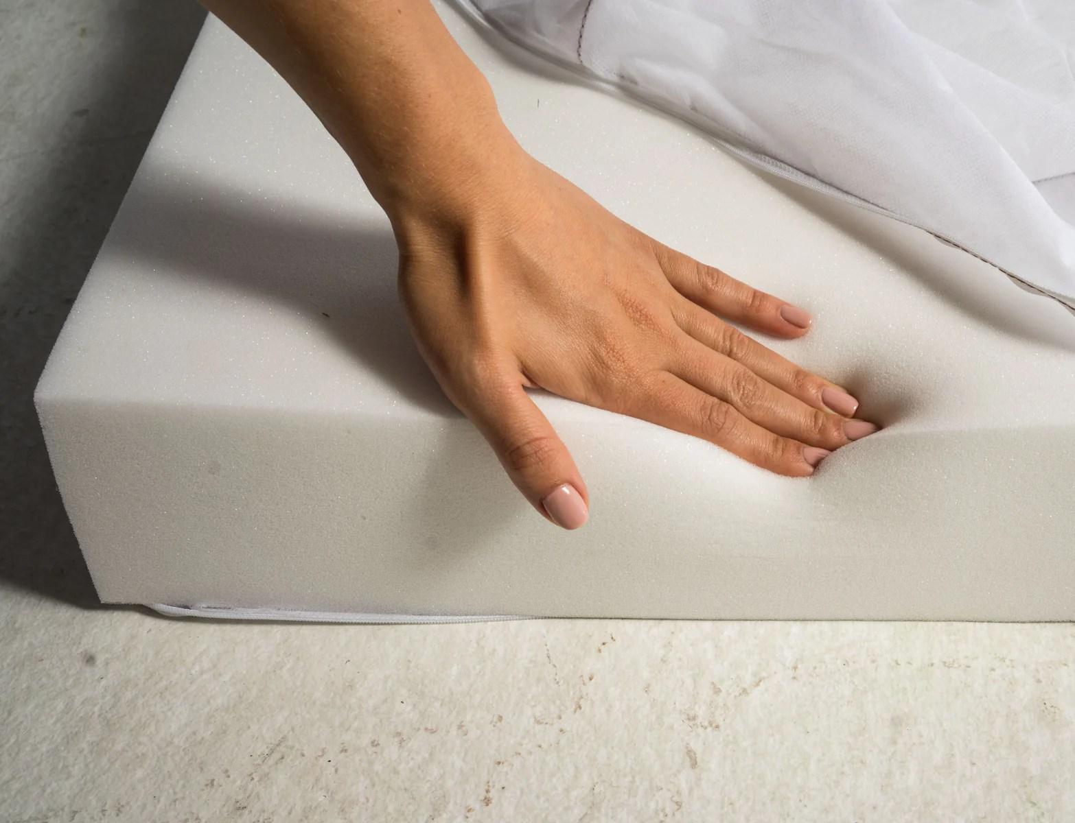 Puplounge Memory Foam Orthopedic Bed Treat A Dog Shop Usa