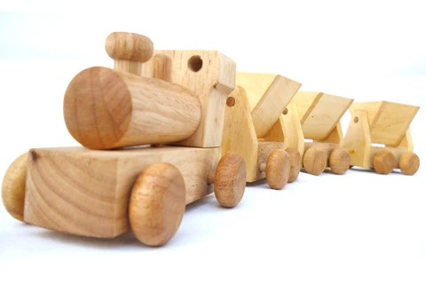 Wooden Toys In Australia Christmas Gifts For Kids