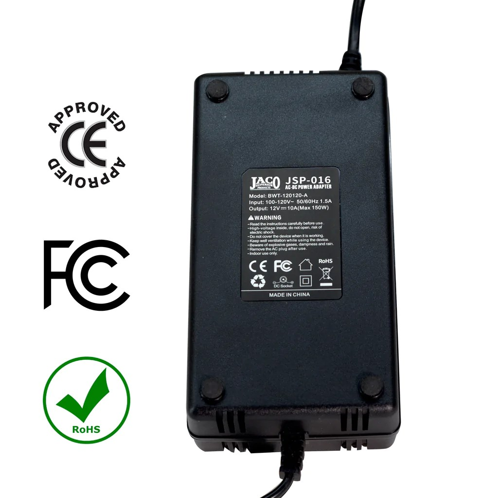 Ac Converter Ac Dc Power Adapter Converter For 12v Dc To 110v Ac Jaco